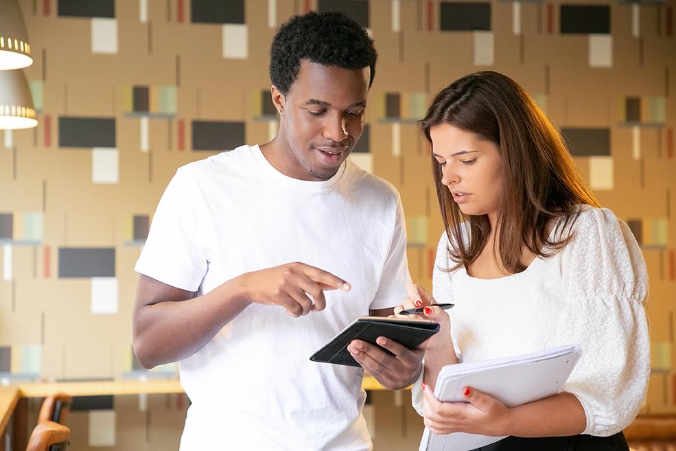 Treinamento Comunicação com cliente